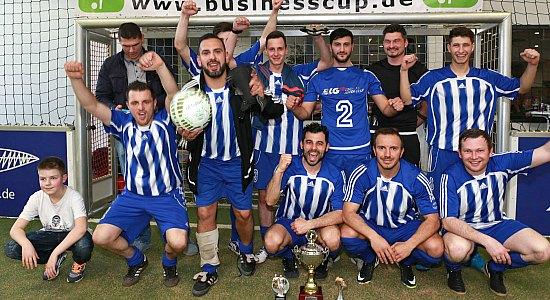 BUSINESS CUP HAMBURG 2016