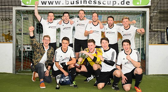 BUSINESS CUP HANNOVER 2016