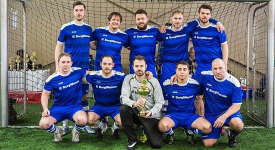 BUSINESS CUP HEIDELBERG 2016
