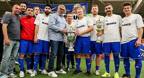 BUSINESS CUP FINALE 2015