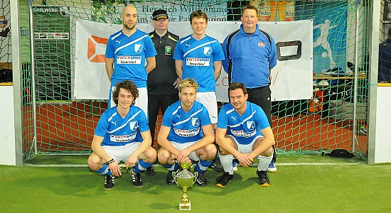 BUSINESS CUP HANNOVER 2014