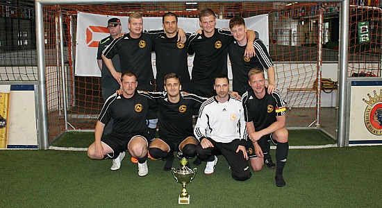 BUSINESS CUP NUERNBERG 2014