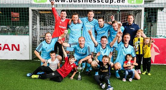 BUSINESS CUP KÖLN 2017