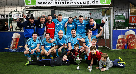 BUSINESS CUP DUESSELDORF 2018