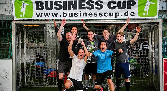 BUSINESS CUP KÖLN 2018