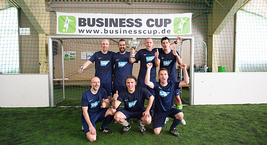 BUSINESS CUP 2018 Heidelberg