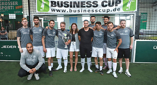 BUSINESS CUP 2018 Bremen