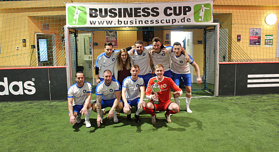 BUSINESS CUP AUGSBURG 2019