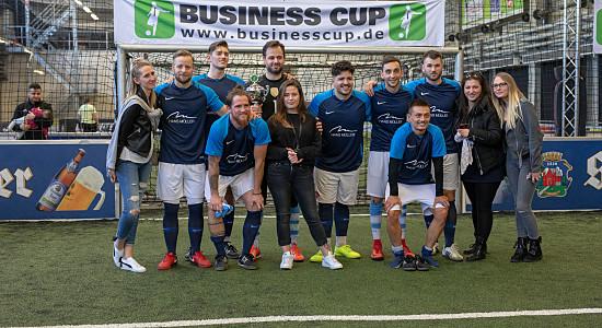 BUSINESS CUP NÜRNBERG 2019