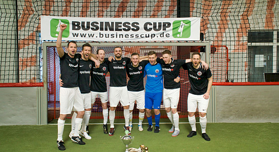 BUSINESS CUP TROISDORF