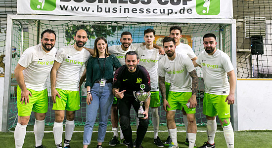 BUSINESS CUP 2019 HANNOVER