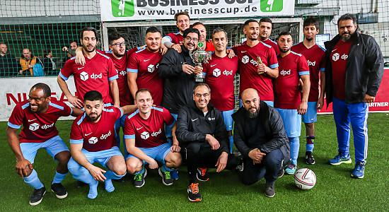 BUSINESS CUP 2019 KÖLN