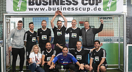 BUSINESS CUP 2019 BREMEN