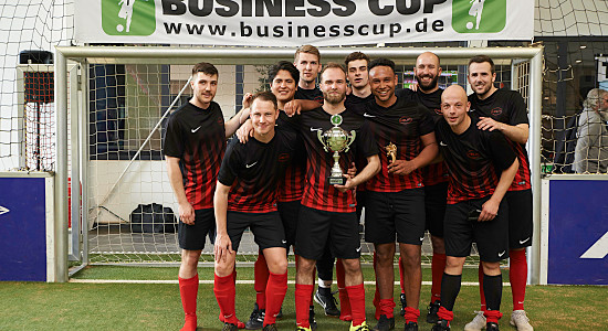 BUSINESS CUP 2019 HAMBURG