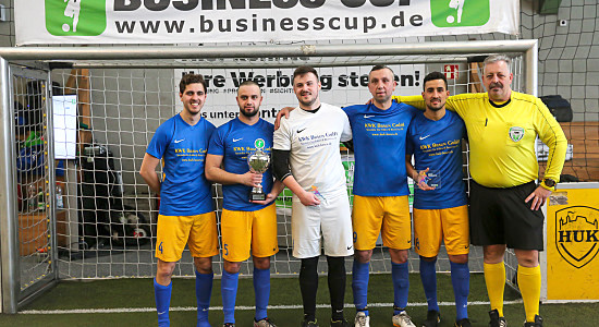 BUSINESS CUP 2020 Aachen