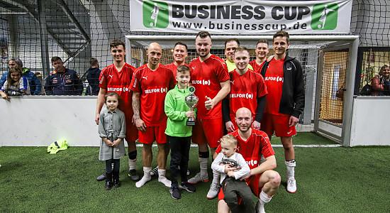 BUSINESS CUP 2020 München